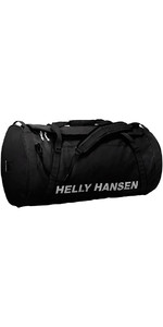 2019 Helly Hansen HH 50L Duffel Bag 2 Black 68005