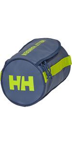 2019 Helly Hansen Wash Bag 2 North Sea Blue 68007
