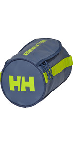 2019 Helly Hansen Wash Bag 2 North Sea Blue 68007