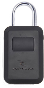 2020 Rip Curl Key Safe BXKDG1 - Black