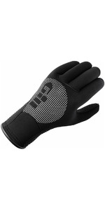 2020 Gill 3mm Neoprene Winter Gloves in BLACK 7672