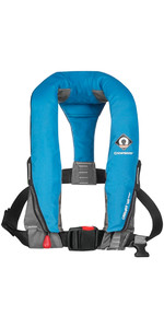 2019 Crewsaver Crewfit 165N Sport Manual Lifejacket - Blue 9010BM