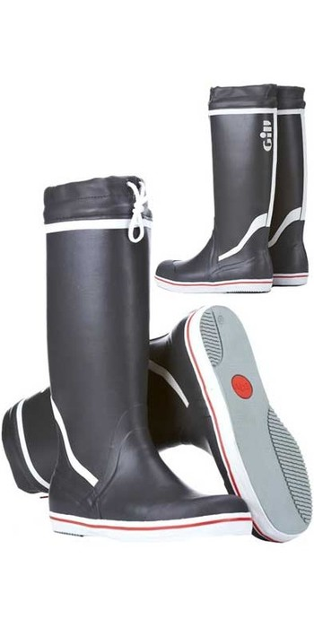 Gill Tall Yachting Boots Boot Unisex Wetsuit Neoprene Mm Shoes Flip Flop Deck