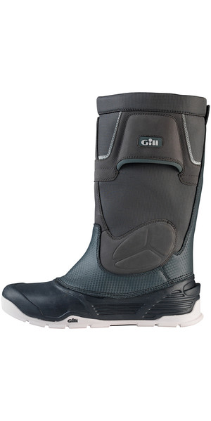 2018 Gill Performance Breathable Boot GRAPHITE 914