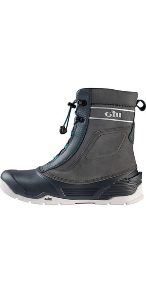 2018 Gill Performance Race Boot GRAPHITE 915