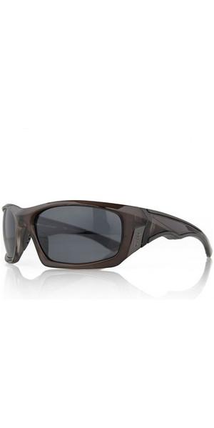 2019 Gill Speed Sunglasses Black 9656