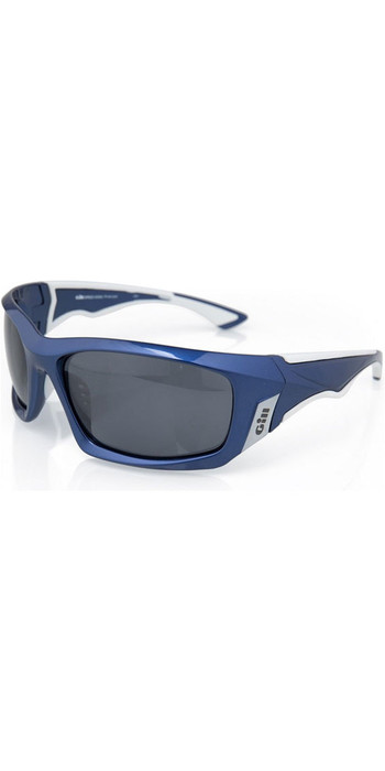 2020 Gill Speed Sunglasses BLUE 9656