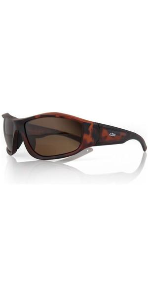 2019 Gill Sense Bifocal Sunglasses Tortoise Shell 9663
