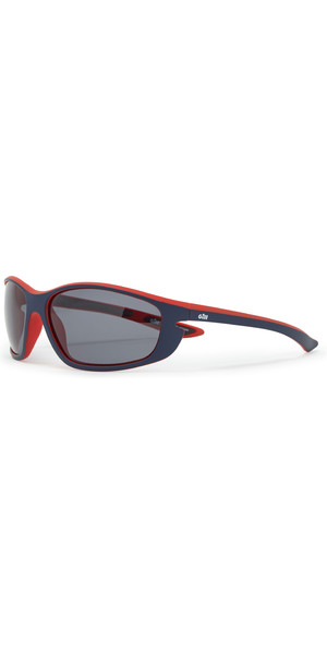 2019 Gill Corona Sunglasses Dark Blue / Smoke 9666