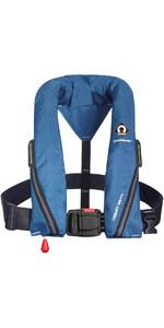 2020 Crewsaver Crewfit 165N Sport Automatic Lifejacket 9710BA - Blue