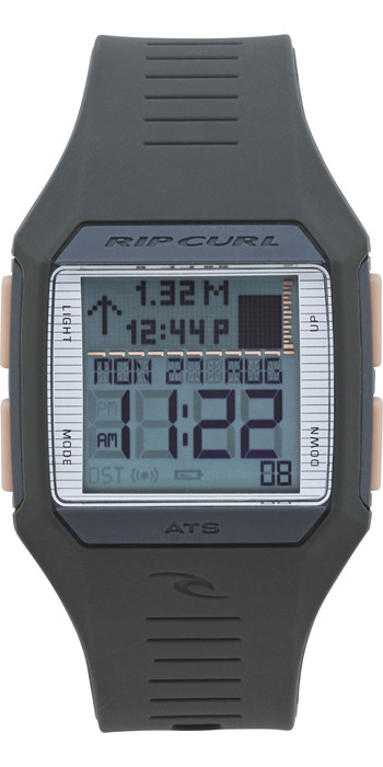 2020 Rip Curl Womens Maui Mini Tide Surf Watch Stripe A1126G