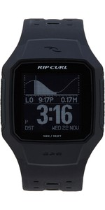2019 Rip Curl Search GPS Series 2 Smart Surf Watch Black A1144