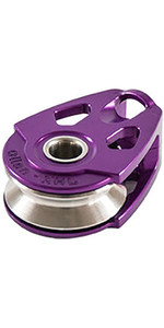 Allen Brothers 30mm Extreme High Load Dynamic Block A2030 - Purple