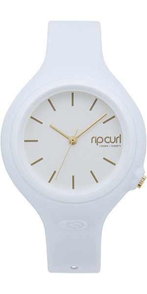 2018 Rip Curl Womens Aurora Surf Watch White A3139G
