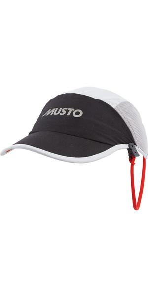 Musto Evolution Cap Carbon AE0101