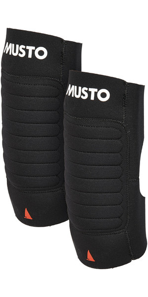 2019 Musto Neoprene Knee Pads AS0630