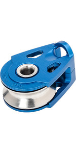 Allen Brothers 30mm Extreme High Load Dynamic Block A2030 - Blue