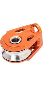 Allen Brothers 30mm Extreme High Load Dynamic Block A2030 - Orange