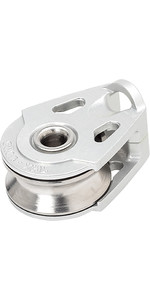 Allen Brothers 30mm Extreme High Load Dynamic Block A2030 - Silver