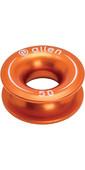 Allen Brothers Aluminium Thimble Orange A87