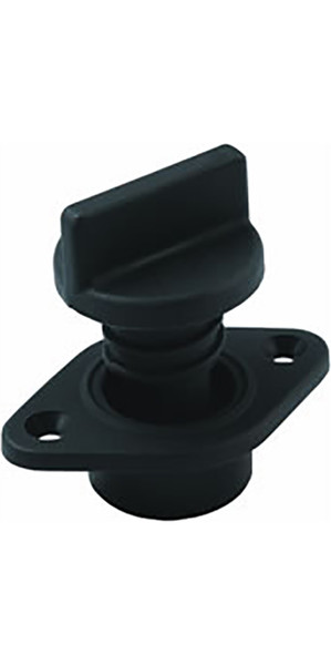 Allen Brothers Drain Socket With Captive Screw Bung A323