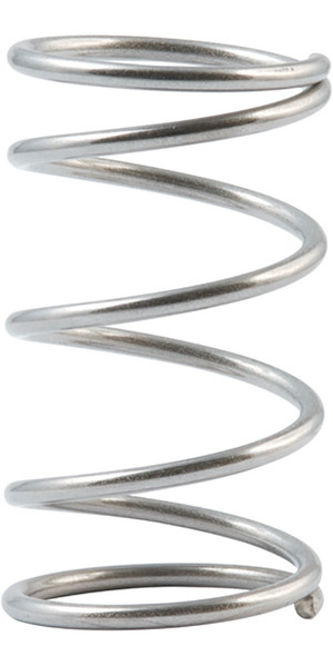 Allen Brothers Soft Stainless Steel Spring A4033