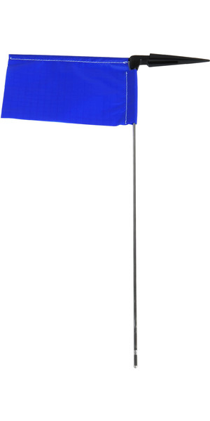 Allen Brothers Racing Bungee Single Blue A.167