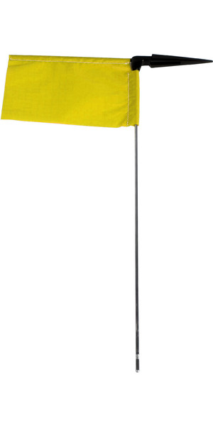 Allen Brothers Racing Bungee Single Yellow A.167