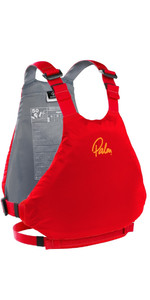 2018 Palm Alpha PFD in Red 11461
