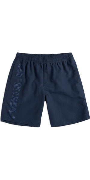 2019 Animal Mens Belos Board Shorts Dark Navy CL9SQ002