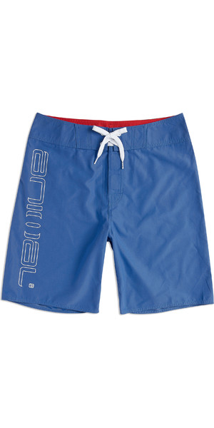 2019 Animal Mens Bodella Board Shorts Lethal Blue CL9SQ005