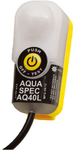 2019 Aqua Spec AQ40 Lifejacket LED Light LIF2075