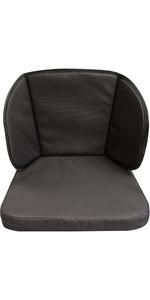2021 Aquaglide Core Kayak Seat - Black