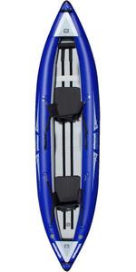 2020 Aquaglide Klickitat HB 2 Man Kayak - Kayak Only