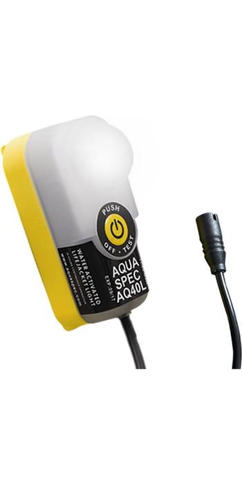 2020 Aquaspec AQ40L Lifejacket LED Light With Lead LIF2065