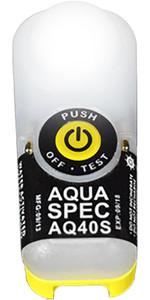 2020 Aquaspec AQ40S Lifejacket LED Light LIF2070