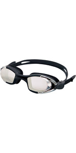 2019 Aropec Colombo Swimming Goggles Black GAYA2542BM