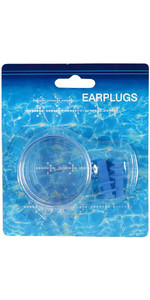 2019 Aropec Quiet-1 Earplugs Blue