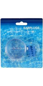 2019 Aropec Quiet-1 Earplugs Blue
