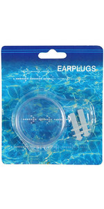 2019 Aropec Quiet-1 Earplugs White