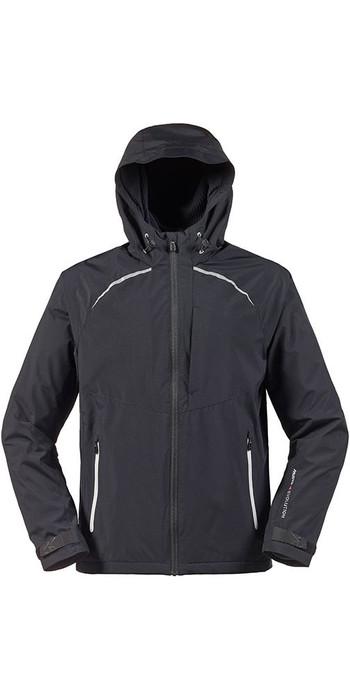 Musto Evolution Tempest Windstopper Hooded Jacket BLACK SE2660