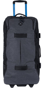 2019 Rip Curl F-Light 2.0 Global Wheeled Bag Midnight BTRFR2