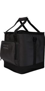 2019 Billabong Wetsuit Bucket Bag N4BG01 - Black