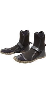 2021 Billabong Furnace 5mm Round Toe Boots Z4BT14 - Black