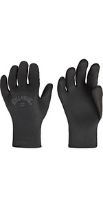 2019 Billabong Furnace Absolute 5mm Neoprene Gloves Q4GL32