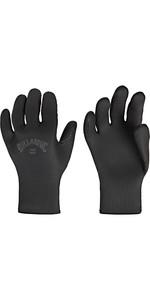 2020 Billabong Furnace Absolute 3mm Neoprene Gloves Q4GL31