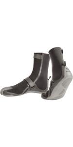 2019 Billabong Furnace Revolution 5mm Split Toe Boots Black Q4BT76