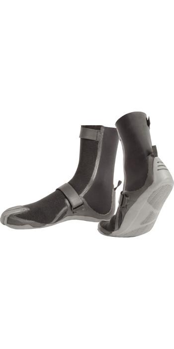 2020 Billabong Furnace Revolution 3mm Split Toe Boots Black Q4BT75