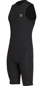 2019 Billabong Mens 2mm Furnace Absolute Short John Wetsuit N42M28