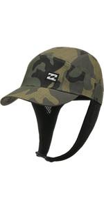 2020 Billabong Mens Surf Cap S4CP20 - Army Camo